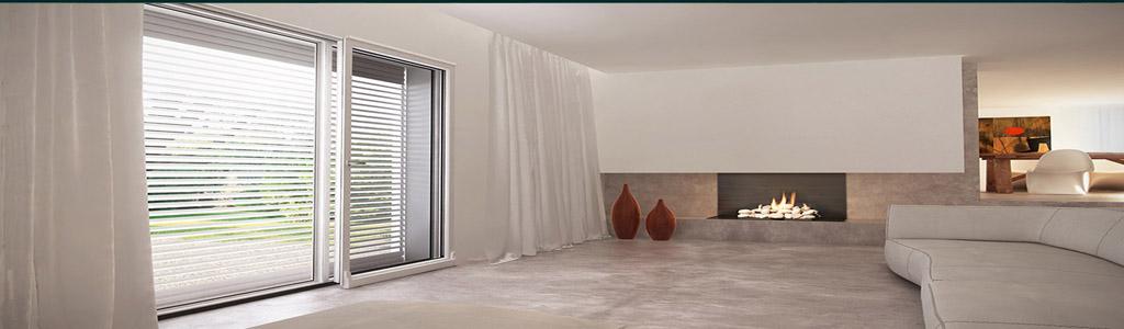 Infissi pvc zanzariere box doccia a palermo nc porte e finestre palermo - Migliori finestre pvc ...