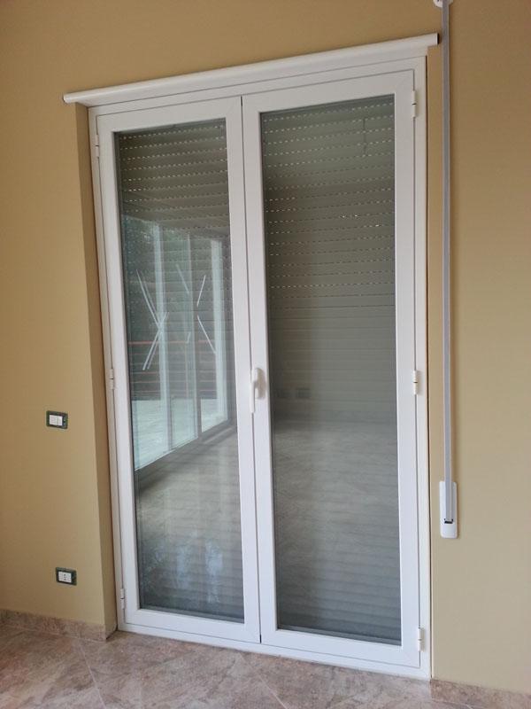 Produzione infissi alluminio palermo nc porte e finestre for Infissi palermo prezzi