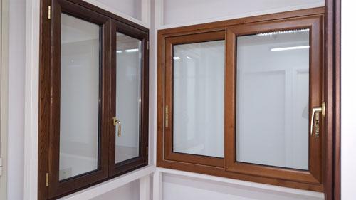 produzione infissi legno alluminio palermo nc porte e ForInfissi Palermo Prezzi