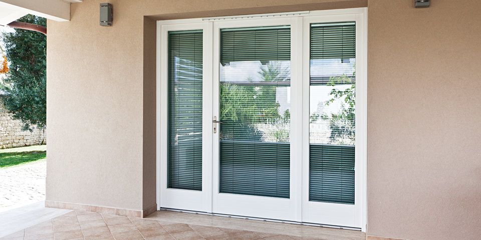 Verande alluminio palermo nc porte e finestre for Infissi color legno