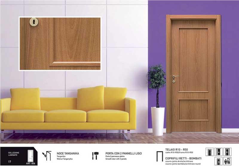Porte per interni palermo nc porte e finestre - Porte interni palermo ...