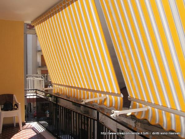 Tende Da Sole Per Balcone : Tende da sole tempotest palermo nc porte e finestre